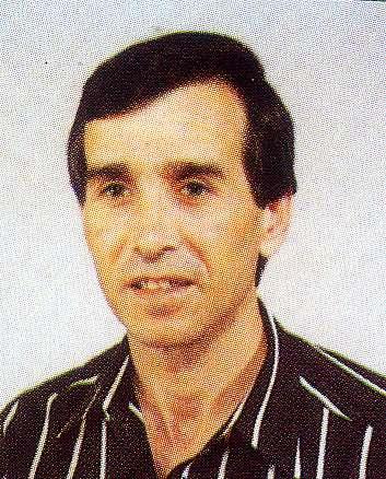 Joaquim Cortes